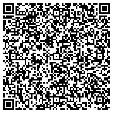 QR-код с контактной информацией организации ВОСТОЧНО-СИБИРСКАЯ ПРОМЫШЛЕННАЯ КОМПАНИЯ
