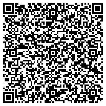 QR-код с контактной информацией организации СИБИРСКАЯ ВЕТЕРИНАРНАЯ КОМПАНИЯ