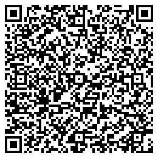 QR-код с контактной информацией организации CEM TECH