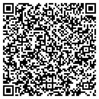 QR-код с контактной информацией организации НОВОБРАНОВ А.В.