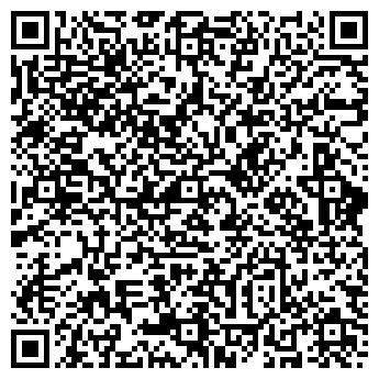 QR-код с контактной информацией организации СВЯТОЗАР НПФ, ЗАО