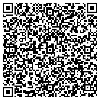 QR-код с контактной информацией организации БЕЛПРОМВЕСТ-ИТЦ ЗАО
