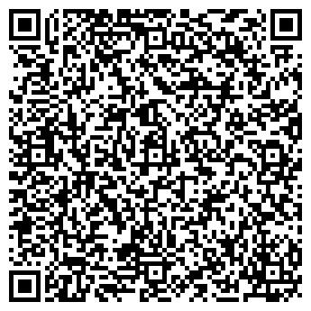 QR-код с контактной информацией организации БЕЛХУДОЖКЕРАМИКА ОАО
