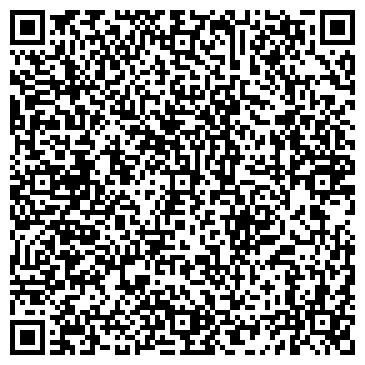 QR-код с контактной информацией организации БИБЛИОТЕКА ИМ.М.БОГДАНОВИЧА ЦЕНТРАЛЬНАЯ РАЙОННАЯ