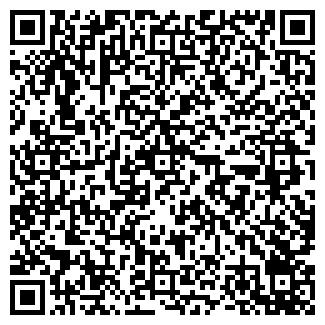 QR-код с контактной информацией организации ГЕОС