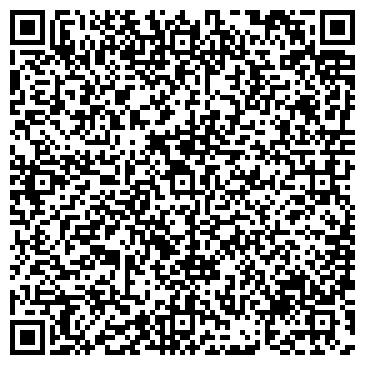 QR-код с контактной информацией организации ОАО БАРНАУЛЬСКИЙ ГЕОФИЗИЧЕСКИЙ ЗАВОД