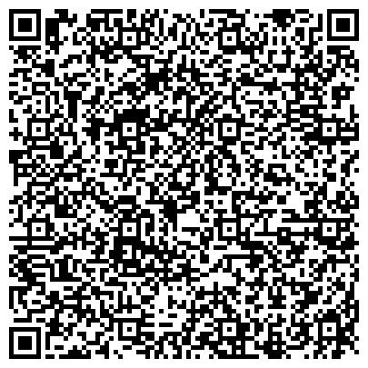 QR-код с контактной информацией организации АЛТАЙСКИЙ РЕГИОНАЛЬНЫЙ ЦЕНТР ОФОРМЛЕНИЯ ПРАВ ЗЕМЛЕПОЛЬЗОВАНИЯ