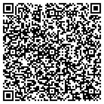 QR-код с контактной информацией организации НАША МАМА