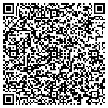 QR-код с контактной информацией организации ДИЗЕЛЬТРАНССЕРВИС