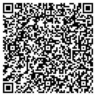 QR-код с контактной информацией организации СИАДА ООО ПСИП