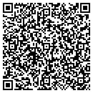 QR-код с контактной информацией организации ТЕХНОБАРТ