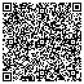 QR-код с контактной информацией организации ОКБА-ИМПУЛЬС