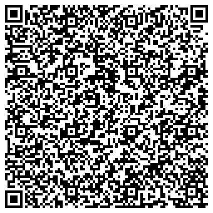 QR-код с контактной информацией организации Интернет-магазин медицинской техники и оборудования  «Будьте здоровы»