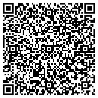 QR-код с контактной информацией организации ДОКТОР МАРТИН