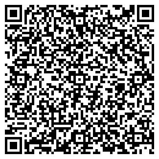 QR-код с контактной информацией организации ХИРОН