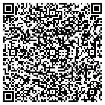 QR-код с контактной информацией организации МЕДИУМ ПЛЮС ВОСТОК