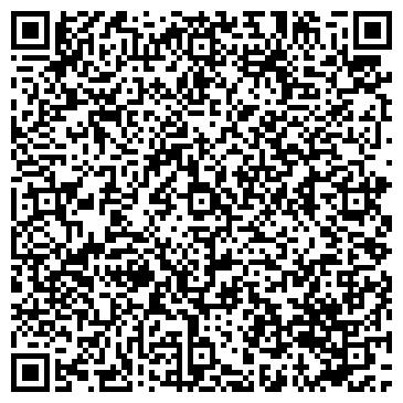 QR-код с контактной информацией организации КАБИНЕТ КОРРЕКЦИИ СЛУХА