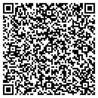 QR-код с контактной информацией организации КАЛУГА