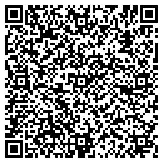QR-код с контактной информацией организации ООО МЕЛЬНИК