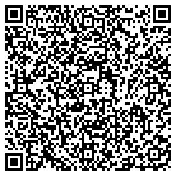 QR-код с контактной информацией организации СТАНКОИНСТРУМЕНТ, ЗАО