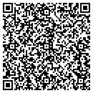QR-код с контактной информацией организации АКЦЕНТ-РЕКОРДЗ