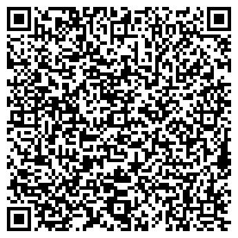 QR-код с контактной информацией организации АРТЭС-ЭНЕРГЕТИК, ЗАО