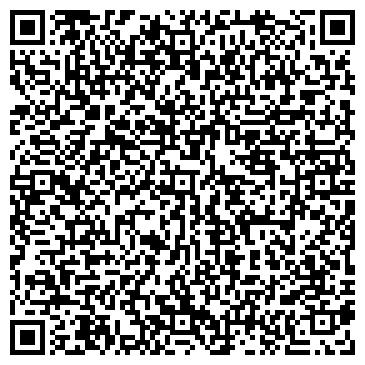 QR-код с контактной информацией организации ООО ТОП-ТЕХНИКА
