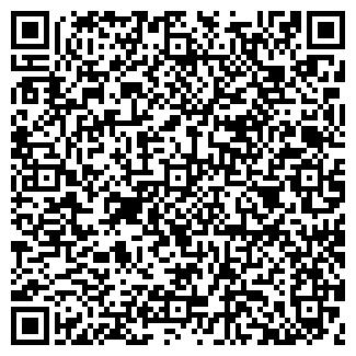 QR-код с контактной информацией организации ДЕМВИ ОДО