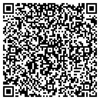 QR-код с контактной информацией организации ПАЛТ, ООО