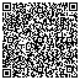 QR-код с контактной информацией организации ТЕХПРИВОД