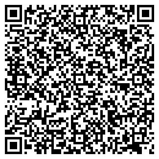 QR-код с контактной информацией организации КОБЗАРЕВ