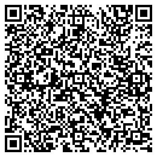 QR-код с контактной информацией организации ПРОМО-ЛАЙН