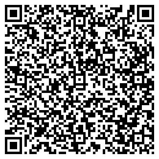 QR-код с контактной информацией организации ЦЕНТРАЛЬНОЕ