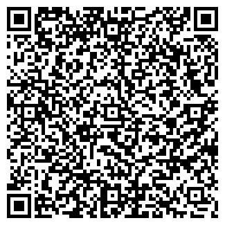 QR-код с контактной информацией организации СЕДЬМОЙ-КОНТИНЕНТ