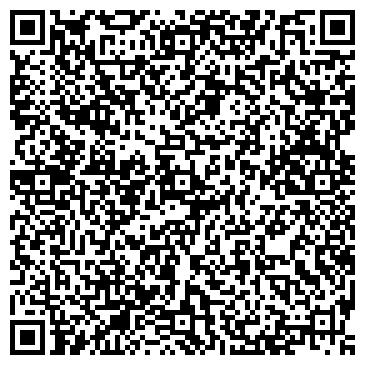 QR-код с контактной информацией организации АППАРАТУРНО-МЕХАНИЧЕСКИЙ ЗАВОД
