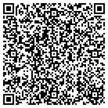 QR-код с контактной информацией организации МИР ОРГТЕХНИКИ МЕГАСТАР