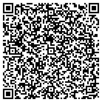 QR-код с контактной информацией организации СИБИРЬЗАПЧАСТИ
