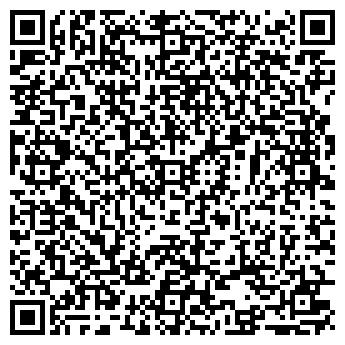 QR-код с контактной информацией организации СИБИРСКОЕ ПОЛЕ