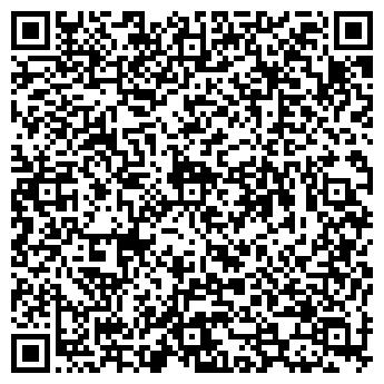 QR-код с контактной информацией организации ИНТЕРБИЗНЕСПРОЕКТ, ООО