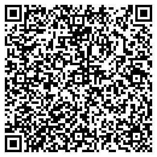 QR-код с контактной информацией организации СИБИРЬ-КЛИМАТ