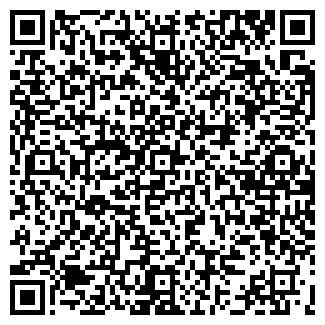 QR-код с контактной информацией организации МАМОНТ