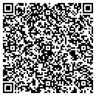 QR-код с контактной информацией организации СНАКС