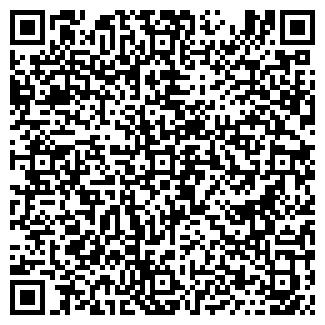 QR-код с контактной информацией организации ФАРЕНГЕЙТ