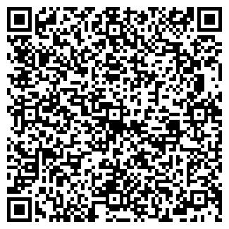 QR-код с контактной информацией организации DE-VI