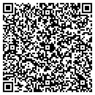 QR-код с контактной информацией организации ЮЗА КОМПАНИЯ