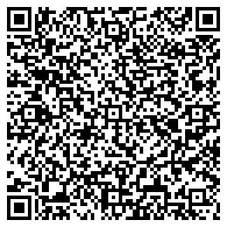 QR-код с контактной информацией организации ДЕЛЬФИН ЗАТОРОСС