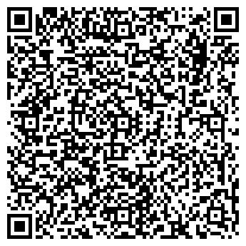 QR-код с контактной информацией организации СЛК-МОТОР БАРНАУЛ