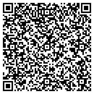 QR-код с контактной информацией организации ПЛАНТА