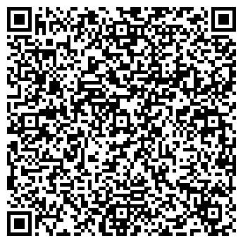 QR-код с контактной информацией организации КАМАЗЦЕНТРЗАПЧАСТЬ ООО