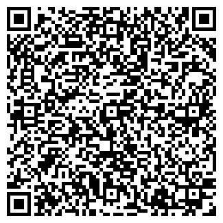 QR-код с контактной информацией организации КАРАВАЕВ М.М.